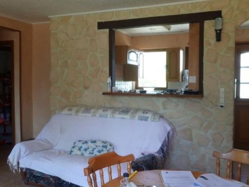Sale house / villa Franchesse 80000€ - Picture 5