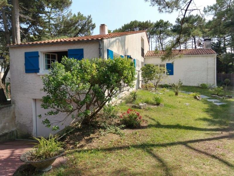 Sale house / villa Talmont st hilaire 579200€ - Picture 3