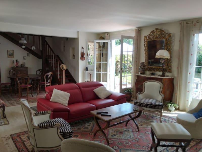 Sale house / villa Talmont st hilaire 579200€ - Picture 5