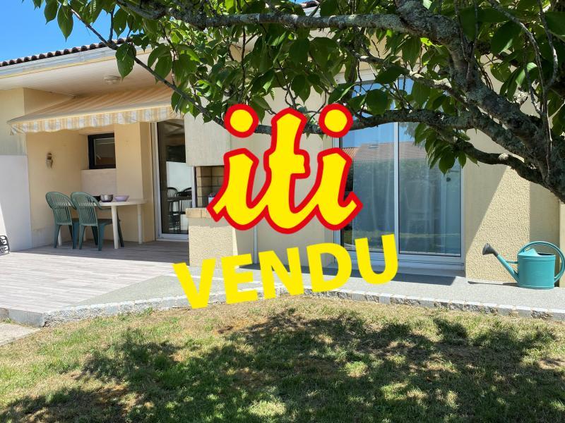 Vente maison / villa Olonne sur mer 232000€ - Photo 1