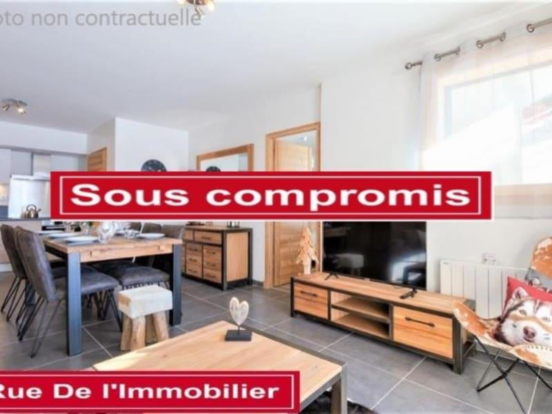 Sale apartment Mommenheim 118000€ - Picture 1