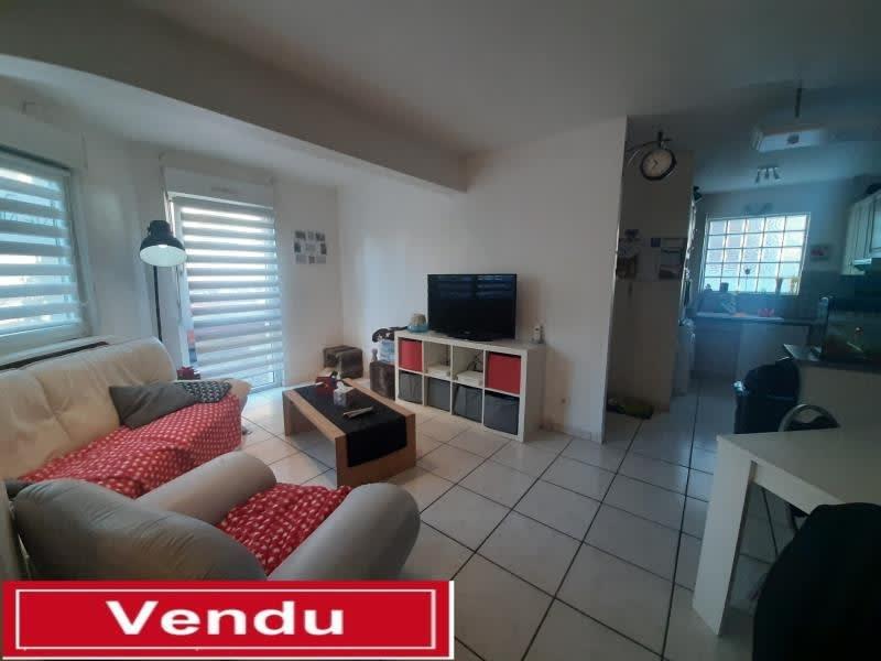 Vente appartement Gries 133800€ - Photo 2