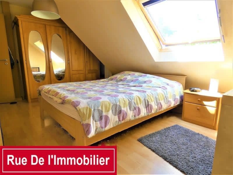 Sale apartment Bouxwiller 165075€ - Picture 9