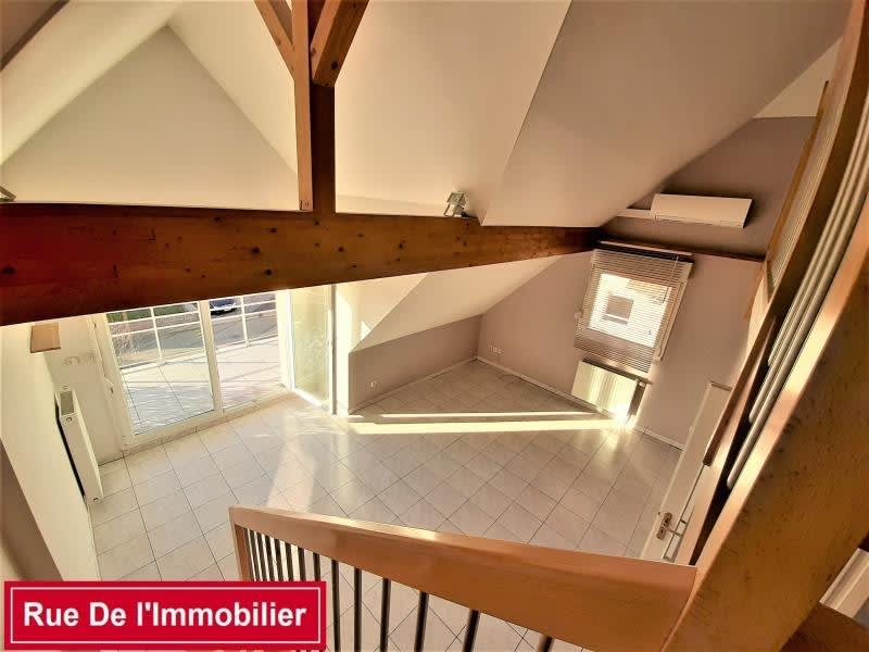 Sale apartment Hoerdt 270000€ - Picture 4