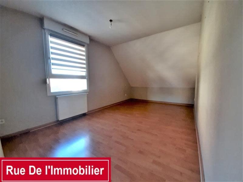 Sale apartment Hoerdt 270000€ - Picture 5