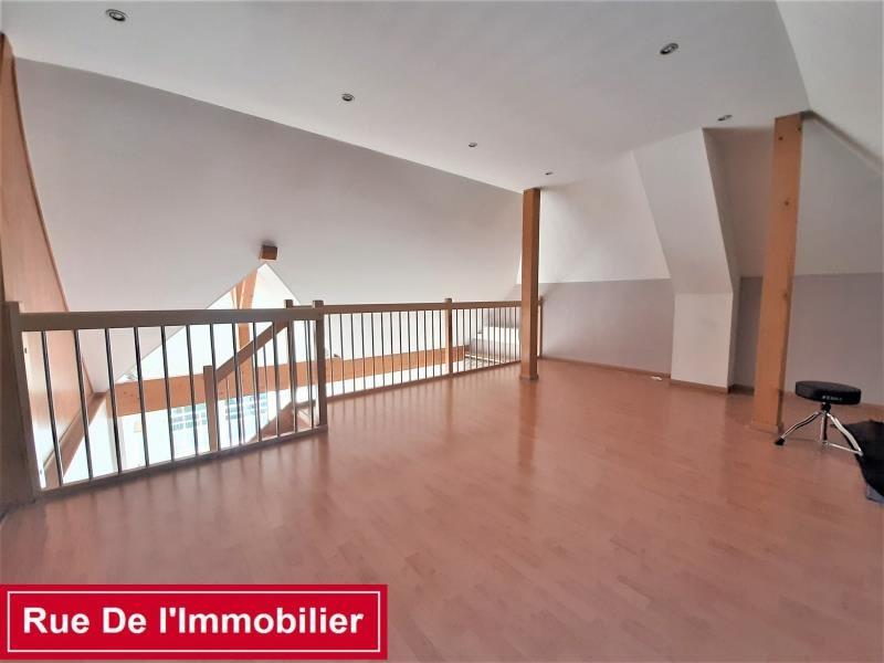 Sale apartment Hoerdt 270000€ - Picture 6