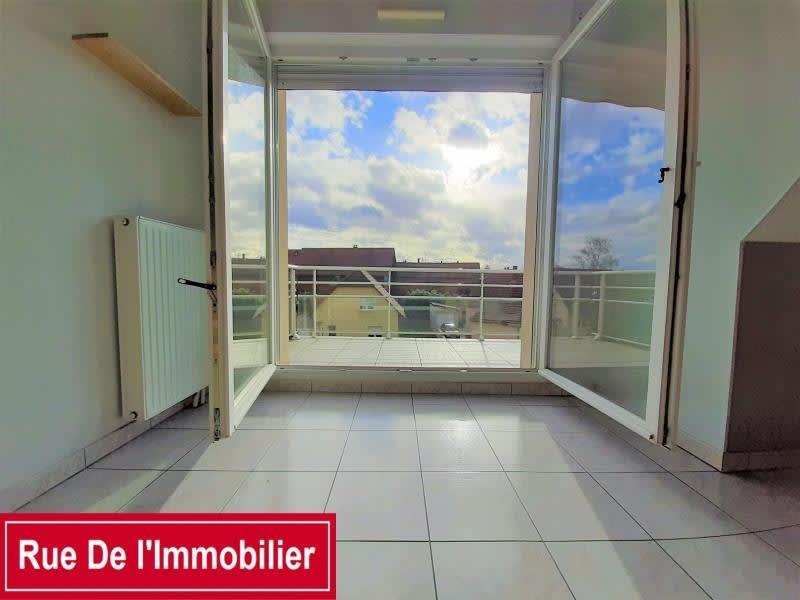 Sale apartment Hoerdt 270000€ - Picture 8