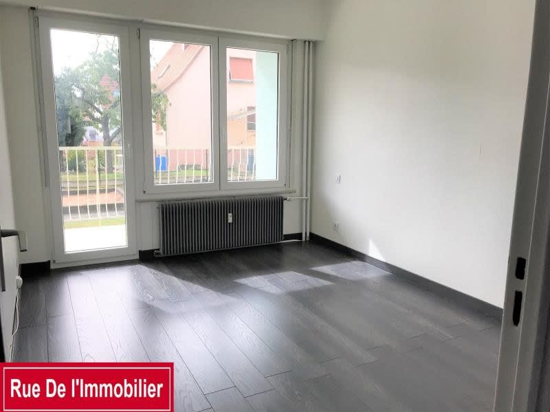 Vente appartement Haguenau 133500€ - Photo 4