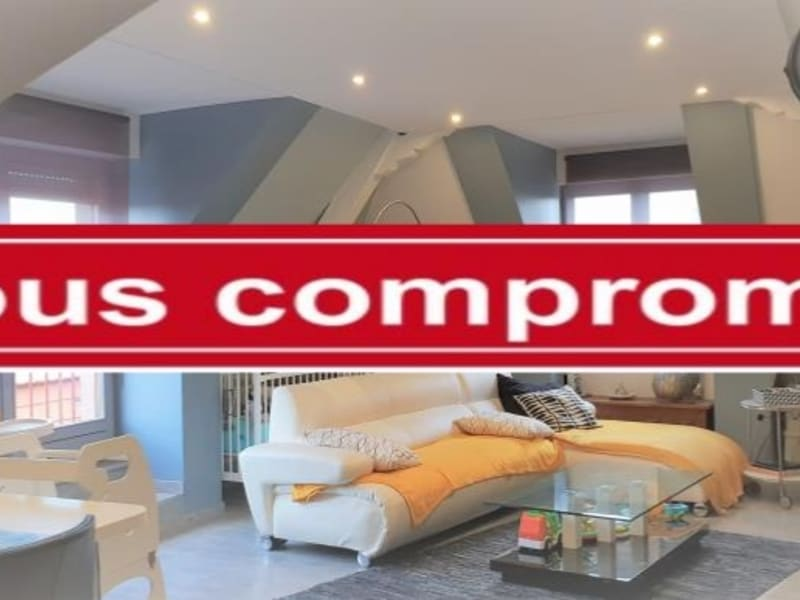 Vente appartement Haguenau 149000€ - Photo 1