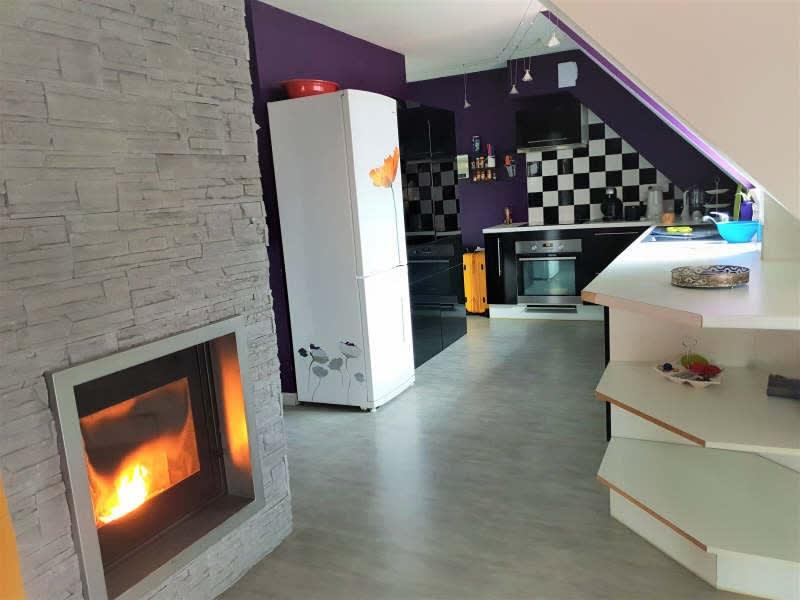 Sale apartment Haguenau 149000€ - Picture 2
