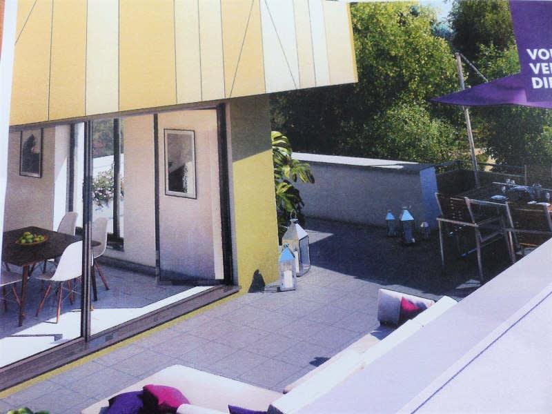 Vente appartement Haguenau 296800€ - Photo 2
