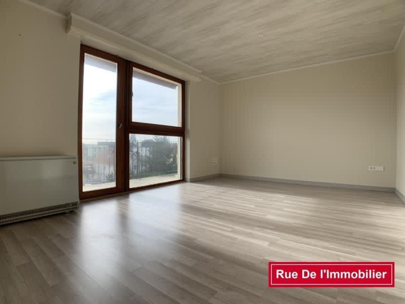 Sale apartment Haguenau 102000€ - Picture 2