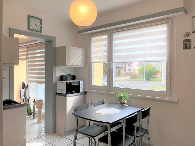 Sale apartment Marienthal 127500€ - Picture 3