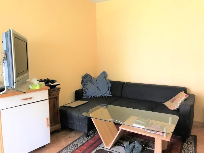 Vente appartement Haguenau 101000€ - Photo 2