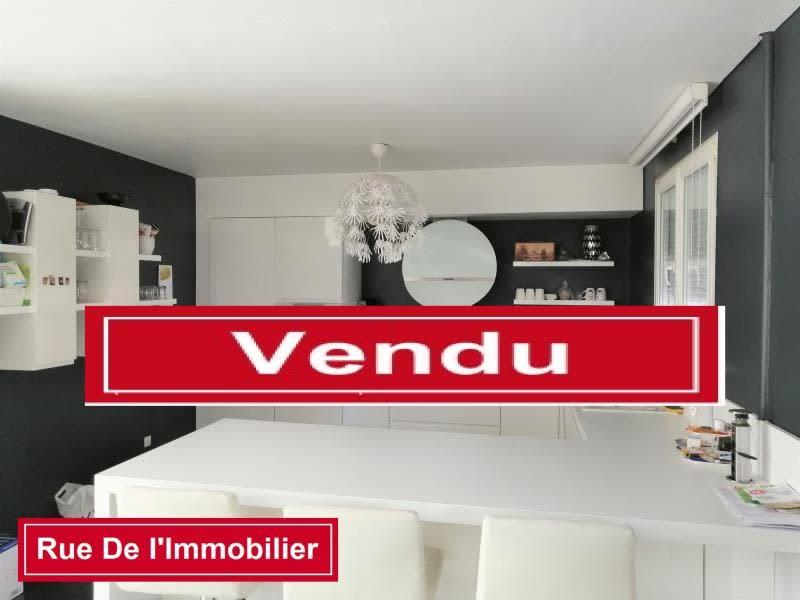 Vente appartement Niederbronn les bains 179800€ - Photo 1