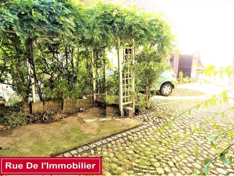 Vente maison / villa Brumath 210000€ - Photo 2