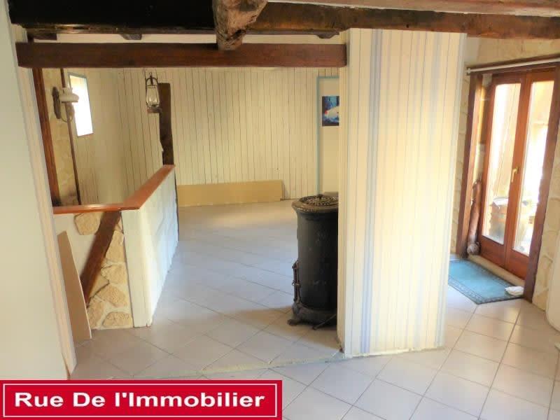 Vente maison / villa Brumath 210000€ - Photo 4