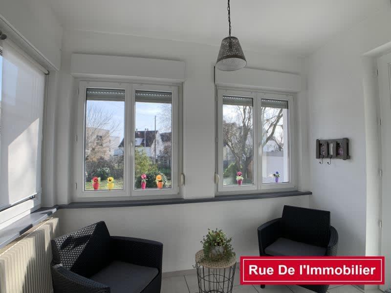 Vente maison / villa Haguenau 390000€ - Photo 9