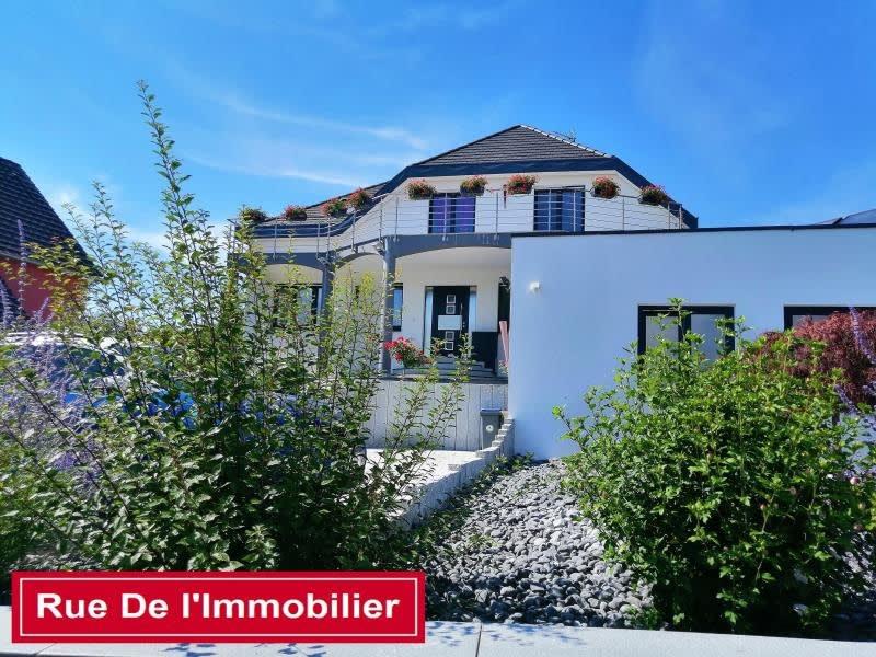 Deluxe sale house / villa Reichshoffen 630000€ - Picture 2