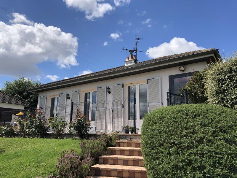 Vente maison / villa Landes le gaulois 166000€ - Photo 1
