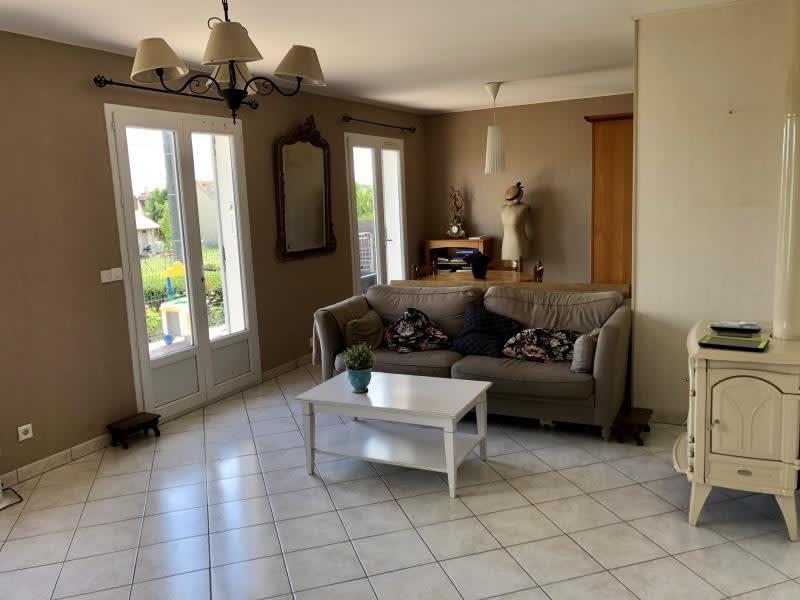 Vente maison / villa Landes le gaulois 166000€ - Photo 2
