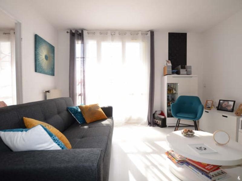 Vente appartement Bois d arcy 212000€ - Photo 1
