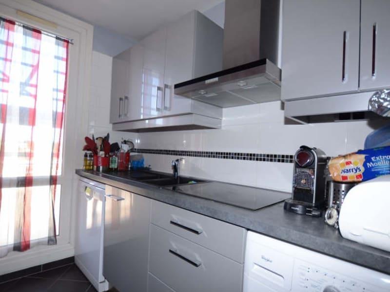 Vente appartement Bois d arcy 212000€ - Photo 2