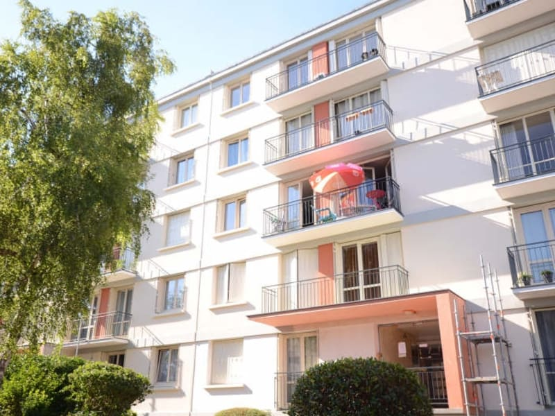 Vente appartement Bois d arcy 212000€ - Photo 6