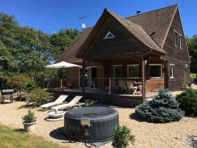 Vente maison / villa Brinon sur sauldre 290000€ - Photo 2