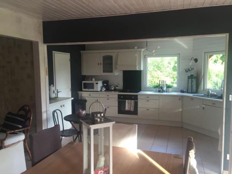 Vente maison / villa Brinon sur sauldre 290000€ - Photo 5