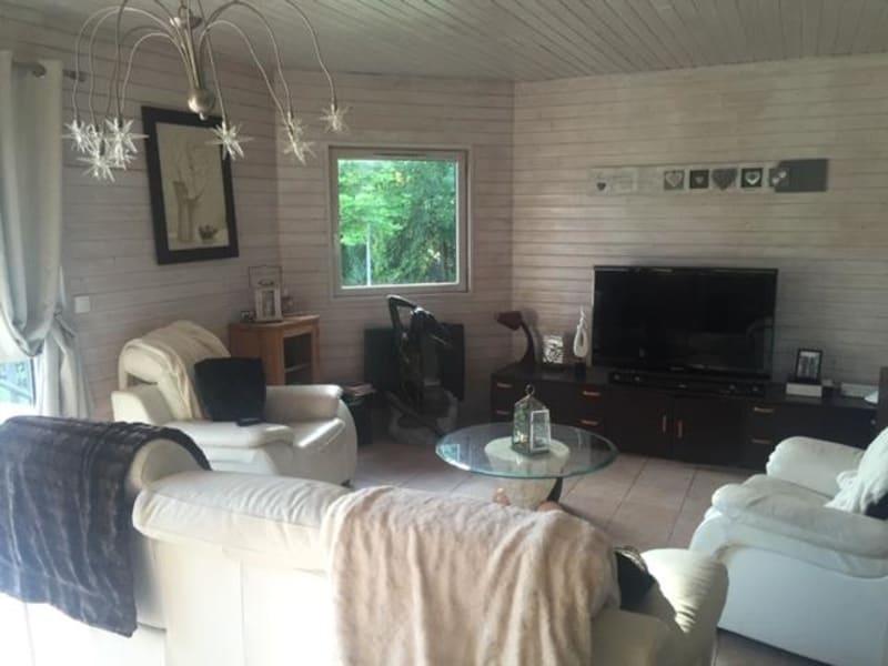 Vente maison / villa Brinon sur sauldre 290000€ - Photo 7