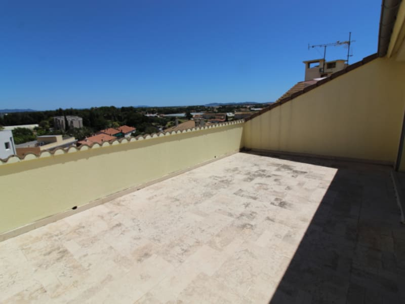 Vente appartement Hyeres 588 000€ - Photo 3
