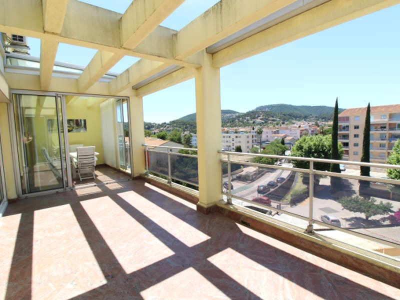 Vente appartement Hyeres 588 000€ - Photo 11