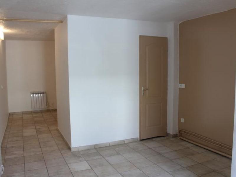 Rental apartment Les issambres 514€ CC - Picture 4