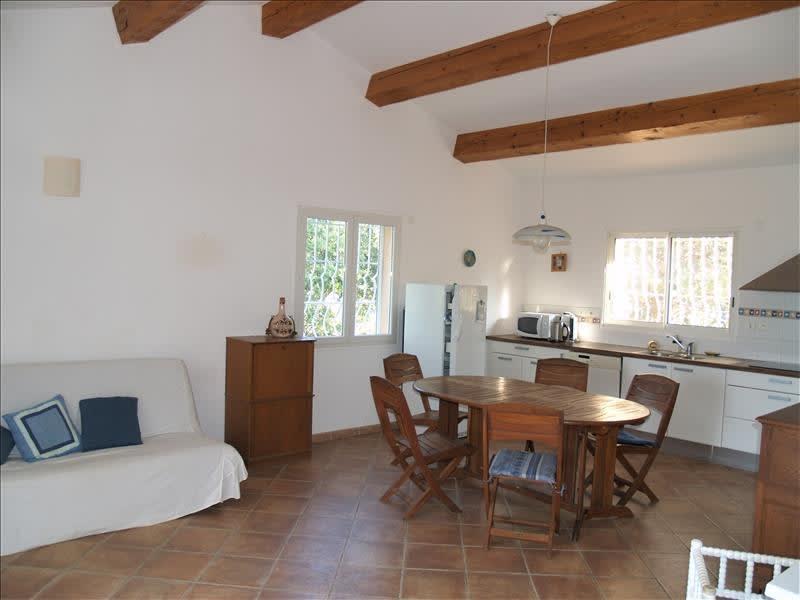Sale house / villa Les issambres 640000€ - Picture 1