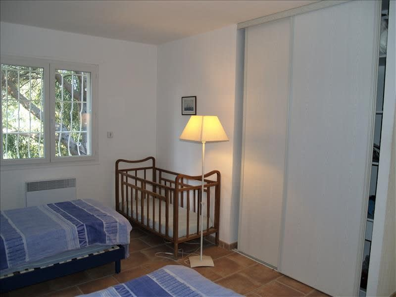Sale house / villa Les issambres 640000€ - Picture 3