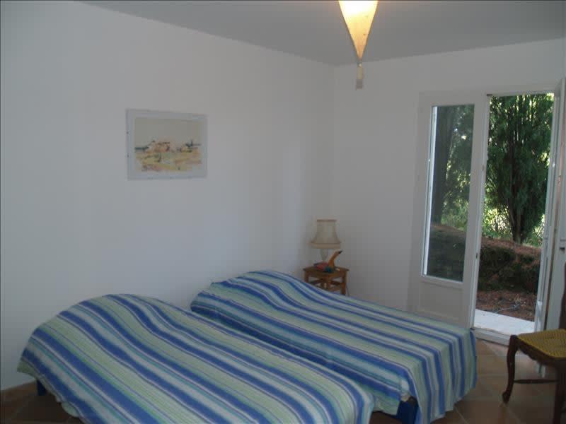 Sale house / villa Les issambres 640000€ - Picture 5