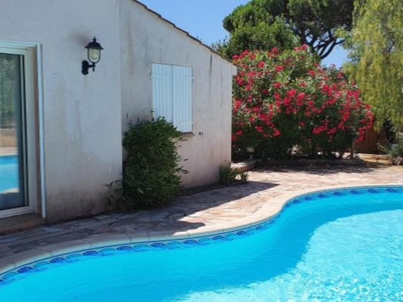 Vente maison / villa Les issambres 599000€ - Photo 1