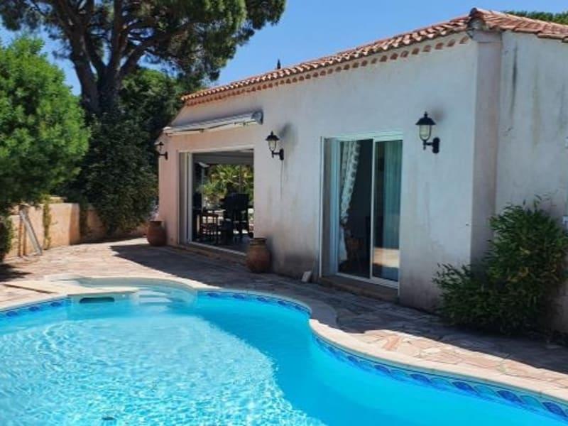 Vente maison / villa Les issambres 599000€ - Photo 2