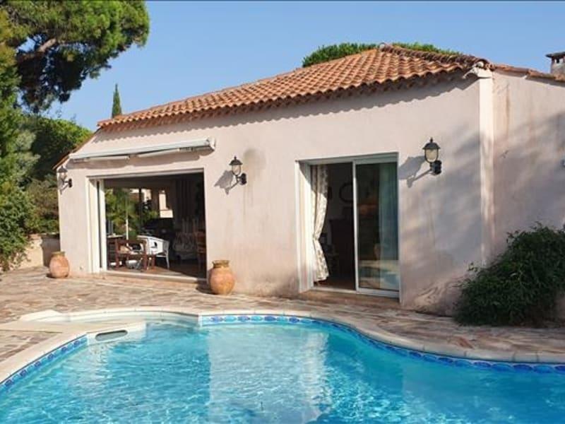 Vente maison / villa Les issambres 599000€ - Photo 3