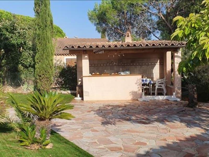 Vente maison / villa Les issambres 599000€ - Photo 4