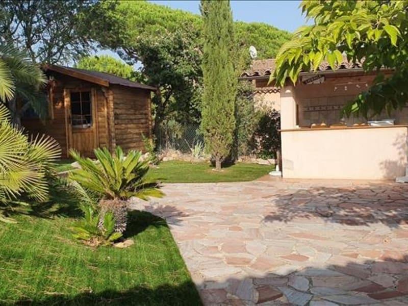 Vente maison / villa Les issambres 599000€ - Photo 5