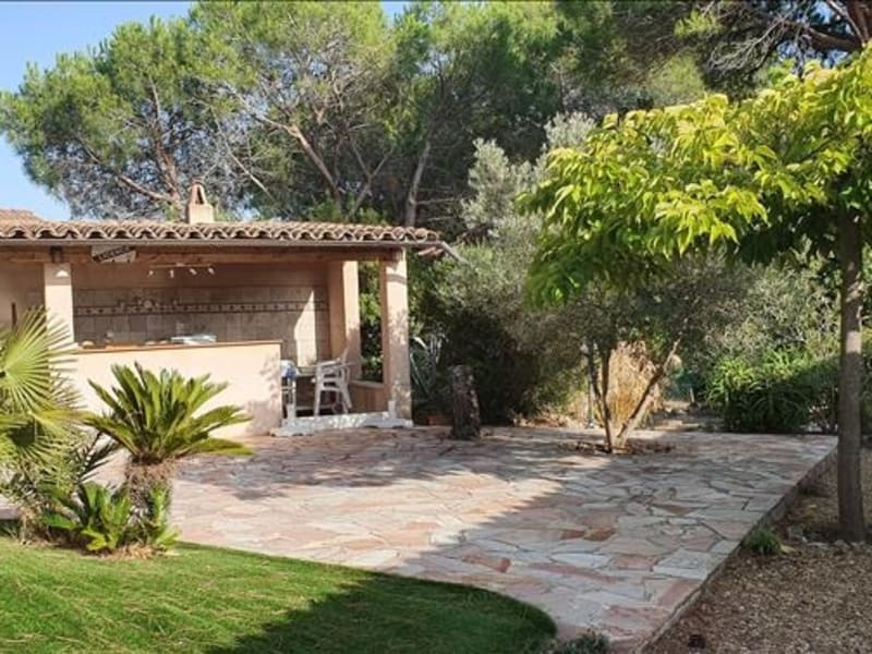 Vente maison / villa Les issambres 599000€ - Photo 6