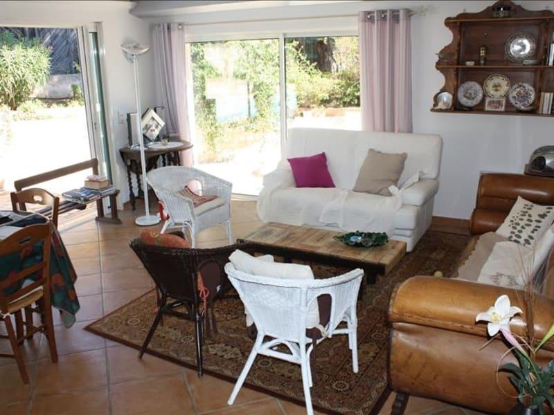 Vente maison / villa Les issambres 599000€ - Photo 7