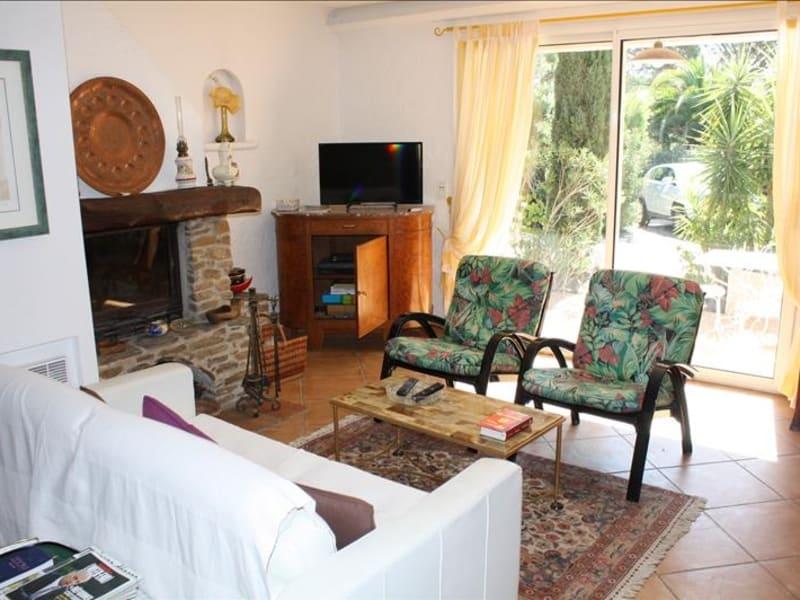 Vente maison / villa Les issambres 599000€ - Photo 10