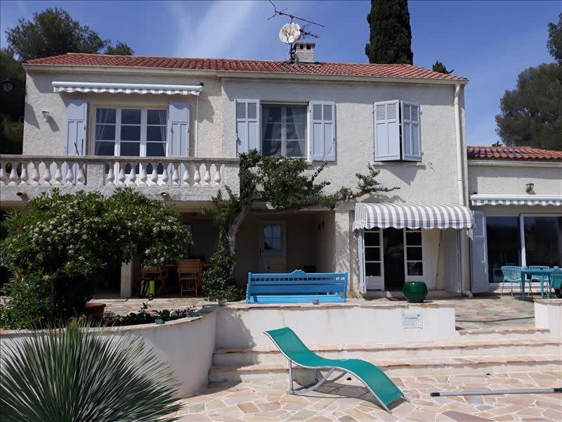 Sale house / villa Les issambres 819000€ - Picture 1