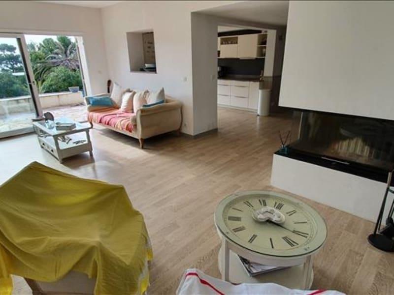 Sale house / villa Les issambres 819000€ - Picture 4