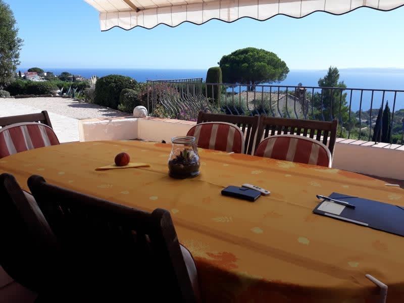 Sale house / villa Les issambres 1260000€ - Picture 3