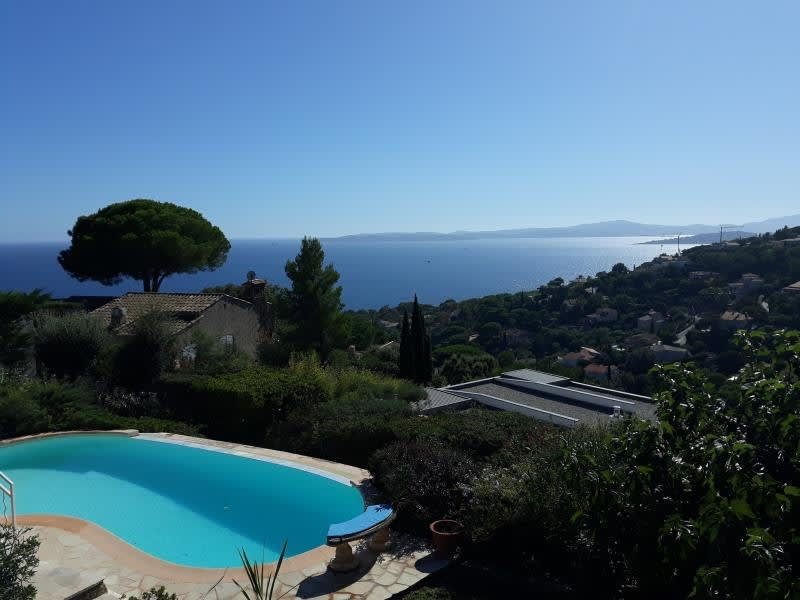 Vente maison / villa Les issambres 1260000€ - Photo 4
