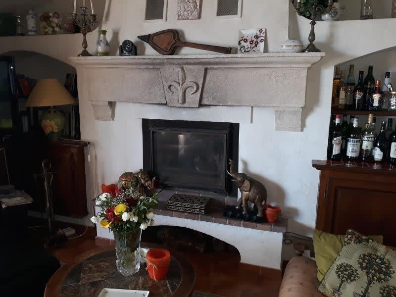 Sale house / villa Les issambres 1260000€ - Picture 7